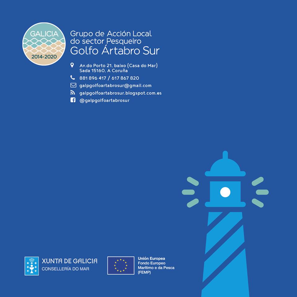 GALP Golfo Ártabro Sur CONTACTO