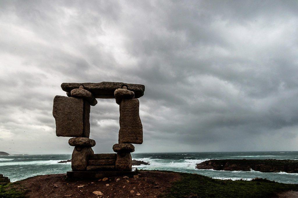 Selfies-Golfo-Artabro-Sur-Mirador-San-Pedro-Coruña