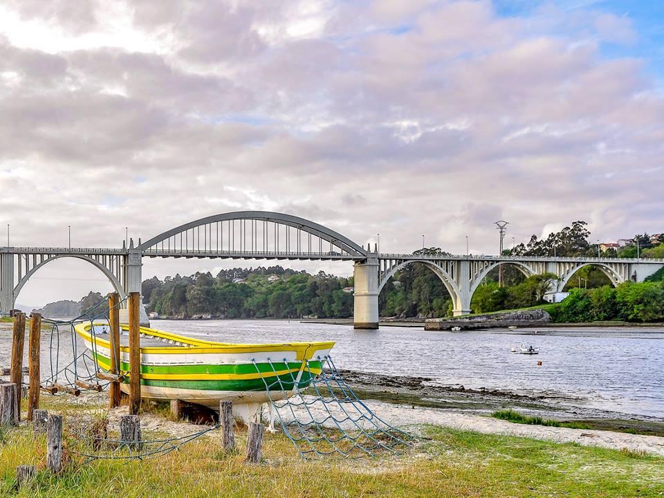 bergondo-puente-pedrido-Ruta-dos-Faros-de-Galicia