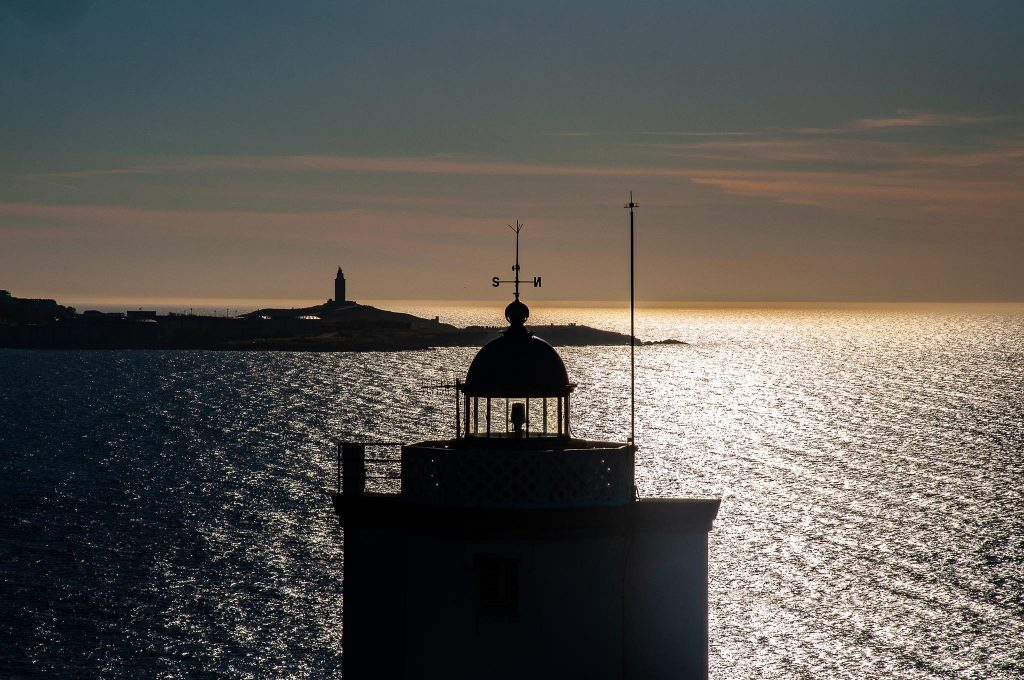 Oleiros-Faro-Mera-Torre-hercules-Ruta-Faros-Galicia