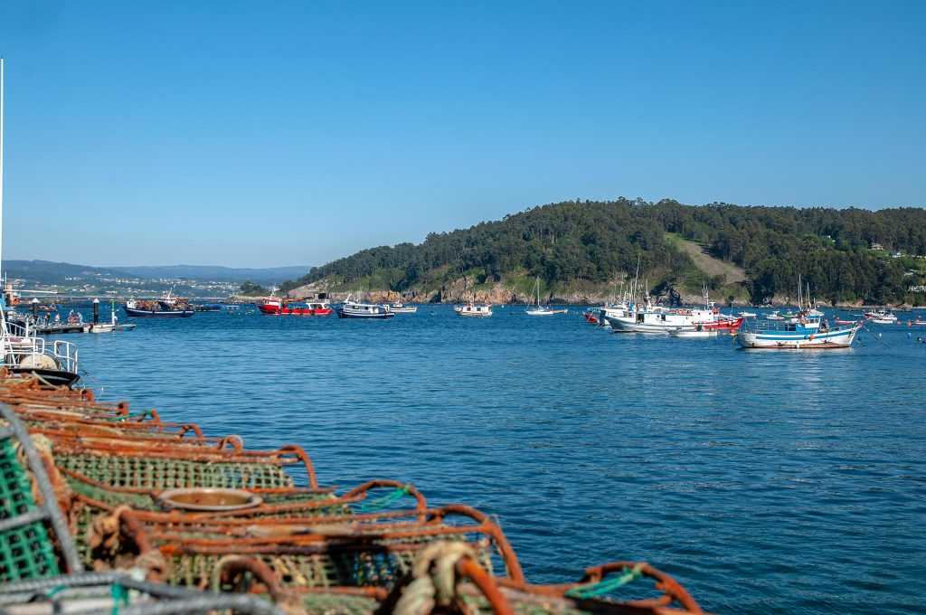 Oleiros-Puerto-Lorbe-Ruta-Faros-Galicia