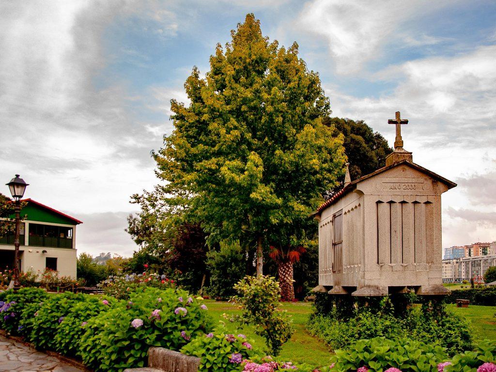 Culleredo-Jardin-Botanico-O-Burgo-Horreo
