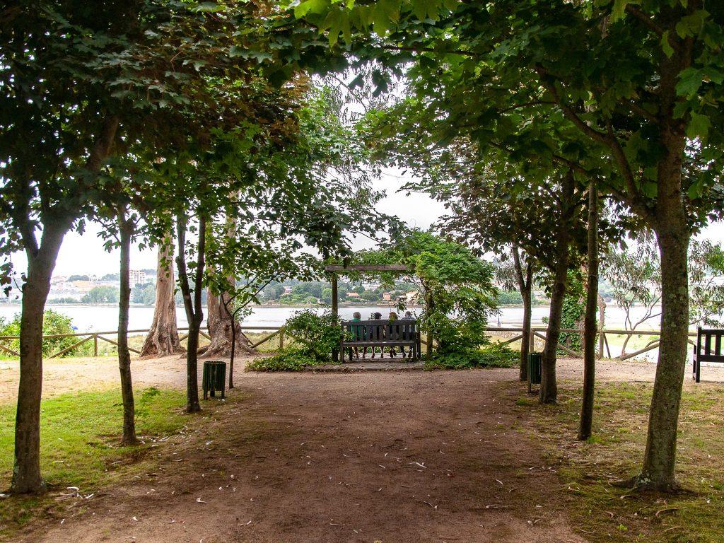 Culleredo-Paseo-Ría-O-Burgo